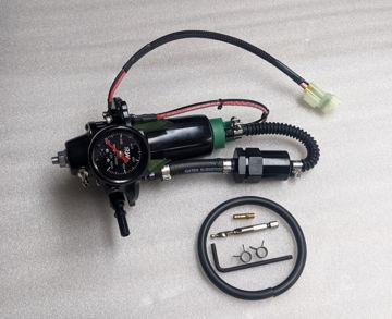 ZH2 Fuel pump