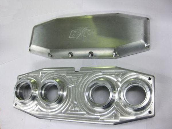 Picture of GSX1400 Turbo Plenum