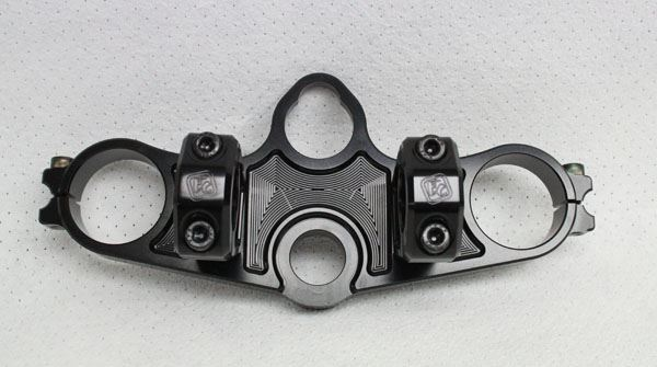 Picture of GSXR1000 K5-K6 Top clamp