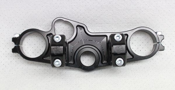 Picture of GSXR1000 K7-K12 Top clamp