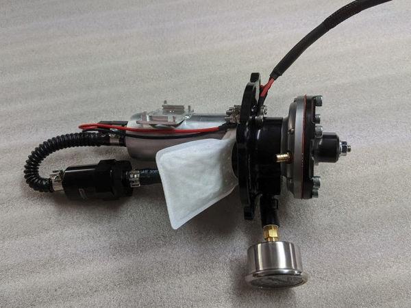 MT09 Turbo